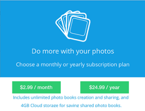 tapsBook's Subscription Plans